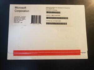 Windows Server 2016 CAL English 1pk DSP OEI 5 CLT DEVICE CAL R18-05206 SEALED