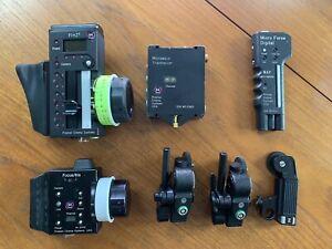 Preston Cinema Systems HU3 MDR2 Lens Control System