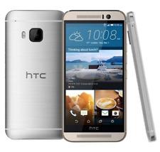 "Nuevo 5"" HTC ONE (M9) 4G LTE 32GB 20.0MP Unlocked Android Teléfono Móvil -Silver"