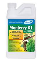 Monterey Garden B.T. 32oz Quart Save $ W/ Bay Hydro $