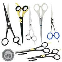 Barber Salon Hair Cutting Scissors Set Texturizing Thinning Shears Hair Beauty