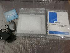 Smart Technologies Airliner WS100-R1 USB Desktop Graphics Tablet Wireless Slate