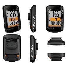 AU Ship~Bryton Rider 10E Bluetooth Wireless Cycling GPS / Bike Computer , Black