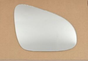 RIGHT DRIVER SIDE MIRROR GLASS FOR TOYOTA YARIS NCP130 2011-2018