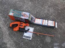 "Black & Decker BEHT150 17"" 3.2 Amp Electric Hedge Trimmer"
