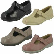 Ladies Easy B Shoes 'Rowena'