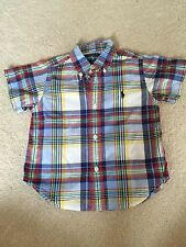 Ralph Lauren Multi-Coloured Shirts (2-16 Years) for Boys