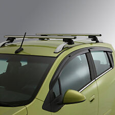 2013-2015 Chevrolet Spark Genuine GM Roof Rack Cross Rail Package 96955271