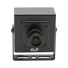 2MP High frame rate MJPEG 60fps/120fps/260fps CMOS Mini box USB Webcam Camera