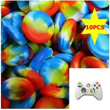 10x Controller Cap Cover Thumbstick Grip for XBOXone XBOX360 PS3 PS4 Pads Button