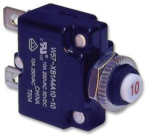 Circuit Breakers - Thermal - CIRCUIT BREAKER 15A