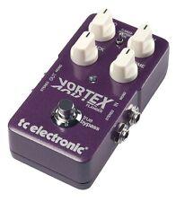 Vortex Flanger Tc Electronic Pedale effet
