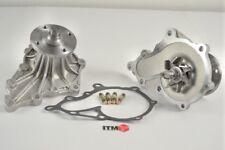 Engine Water Pump ITM 28-9040 fits 83-88 Toyota Cressida 2.8L-L6