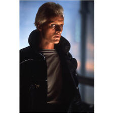 Blade Runner Rutger Hauer as Roy Batty facing slightly right 8 x 10 Inch Photo