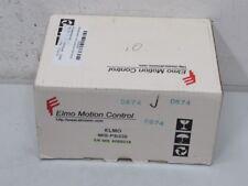 ELMO MIS-P5/230 Motion Control Card Unbenutzt OVP