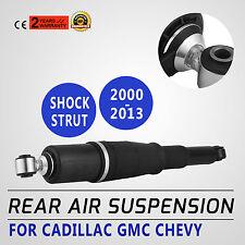 New For Cadillac Escalade Chevy GMC 2007+ Rear Suspension Shock Strut Can