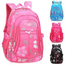 Kids Girls Backp 00004000 ack Rucksack Children Primary Shoulder School Bag Book Bags Us
