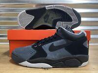 Nike Flight Lite '15 Trainer Shoes Anhtracite Gray Black SZ ( 806392-002 )