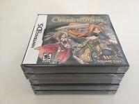 Children of Mana (Nintendo DS, 2006) DS NEW