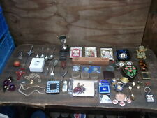 house clearance job lot of vintage and modern