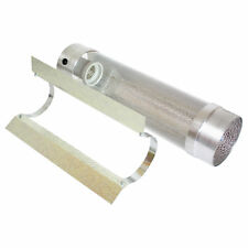 Cooltube 125x490mm Natriumdampflampe NDL ESL Grow Neu