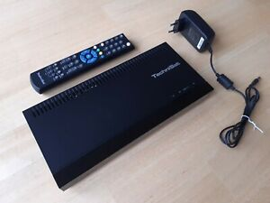 Digitaler HD Sat Receiver - Technisat Technistar S2 - USB-Aufnahmefunktion - CI+