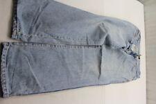 J4185 Lee Ranger Jeans W38 L32 Hellblau  Sehr gut