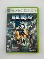 Dead Rising - Xbox 360 Game - Complete & Tested