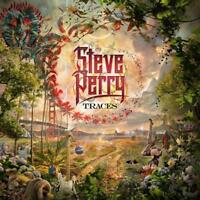 Steve Perry - Traces - New 180g Vinyl LP - Pre Order - 5th October