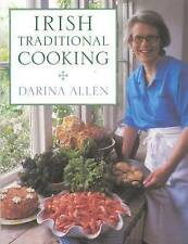 Irish Traditional Cooking by Darina Allen - PB