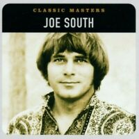 Joe South Classic Masters Remastered CD NEW