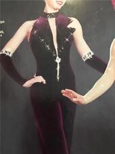 Dance Costume Jumpsuit  Jazz  Tap  jumpsuit  Pageant New perfect girl
