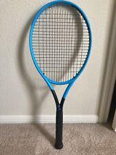 Head Graphene 360 Instinct Mp Used Tennis Racquet Grip Size 4 1/4
