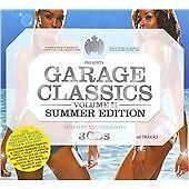 Ministry Of Sound - Garage Classics Vol.2 (Summer Edition) (3 X CD)