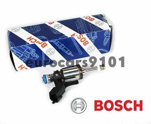 New! Mini Cooper Bosch Fuel Injector 62807 13538682350