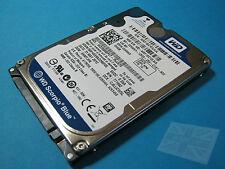 """Western Digital Scorpio Blue WD 2500 BPVT - 75JJ5T0 250 GB Hard Disk SATA da 2.5"""""""