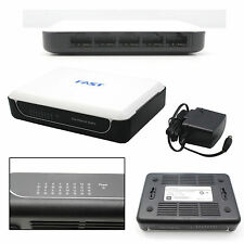 5 Port 10/100mpbs Fast Ethernet Network LAN Switch Hub RJ45 with Auto MDI/MDIX