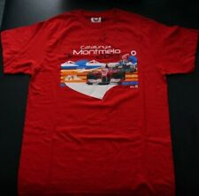 Fernando Alonso signed official t-shirt Formula 1 Spain GP 2013. Last F1 victory
