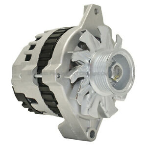 Alternator For 1987-1991 Chevrolet Corvette 5.7L V8 1990 1989 1988 7935611N New