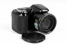 Nikon COOLPIX L810 16.1 MP  with 26x Zoom NIKKOR ED Glass Lens