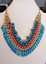NEW LUCY & LAUREL NECKLACE BEAD NWT
