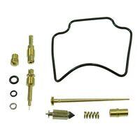 Carburetor Repair Kit 1993-2009 Honda XR650L Carb Rebuild Free Shipping