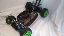 GS Racing Storm Roller Buggy