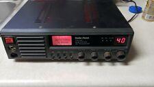 Radio Shack Realistic Trc-495 Cb Radio Base Station. Fast Shipping!
