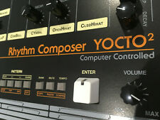 E-Licktronic Yocoto V2 With Mods - TR-808 Clone - Roland