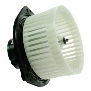Heater Blower Motor w/ Cage for Buick Park Avenue 03 04 05