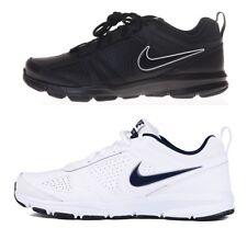NIKE Herren Schuhe T LITE BLACK Herrenschuhe Sneaker Turnschuhe