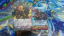 Cardfight!! Vanguard Kagero Deck