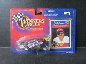 John Force 1:64 Scale 1997 Winner's Circle Funny Car
