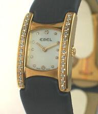 Ebel Beluga Manchette 18 Kt. Damen Modell 8057A28/1991035303, ungetragen